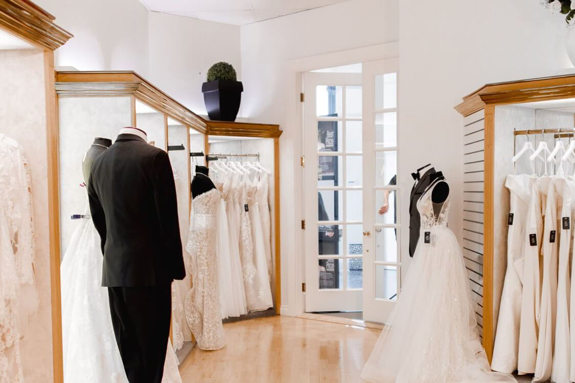 The Bridal Gallery Vancouver