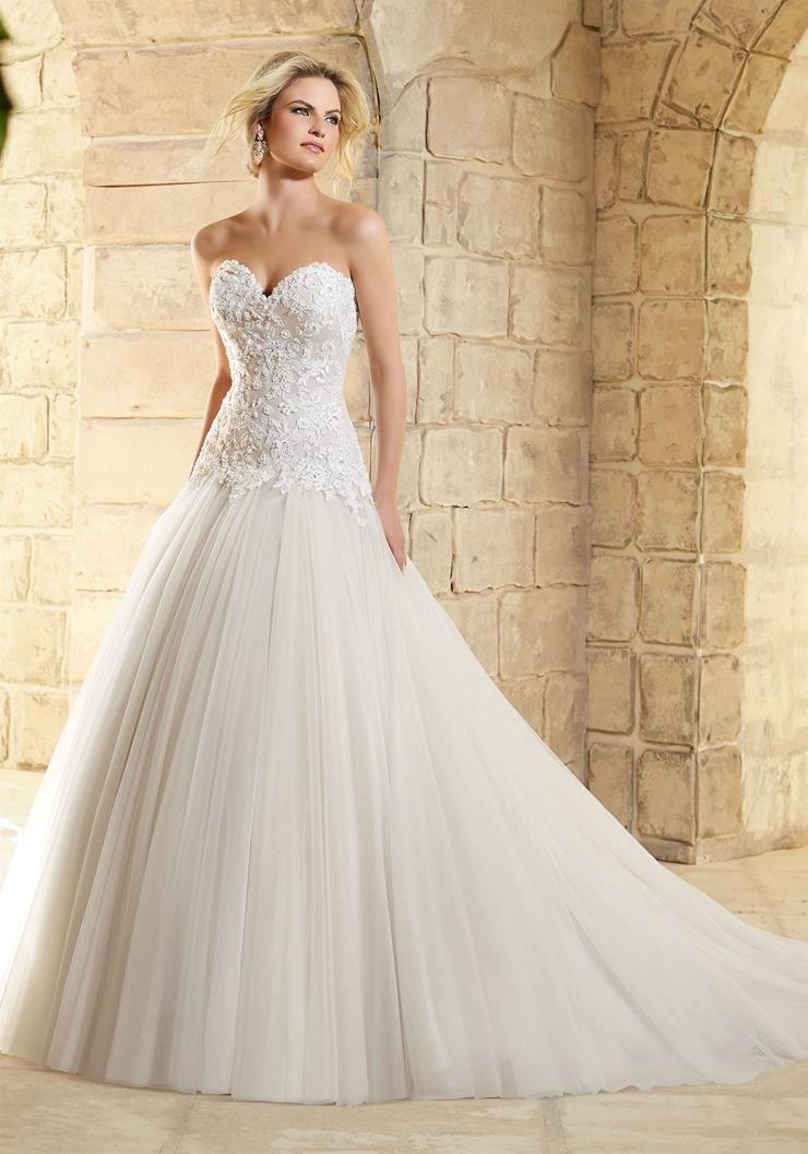 Morilee Style #2771
