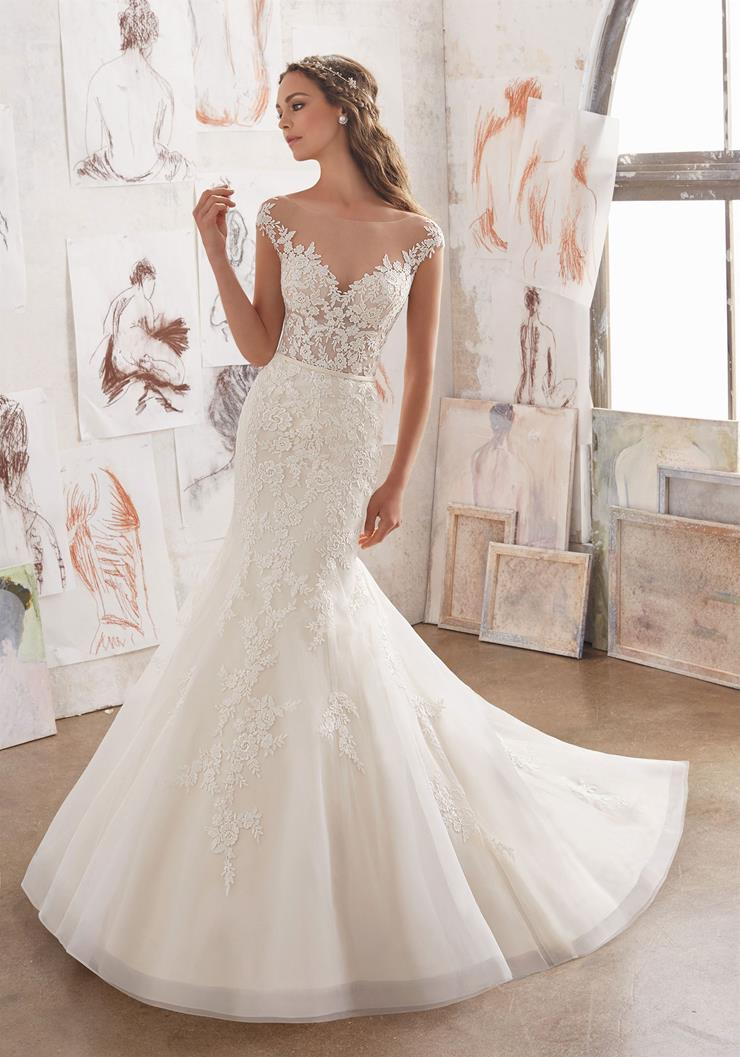 Morilee Style #5509