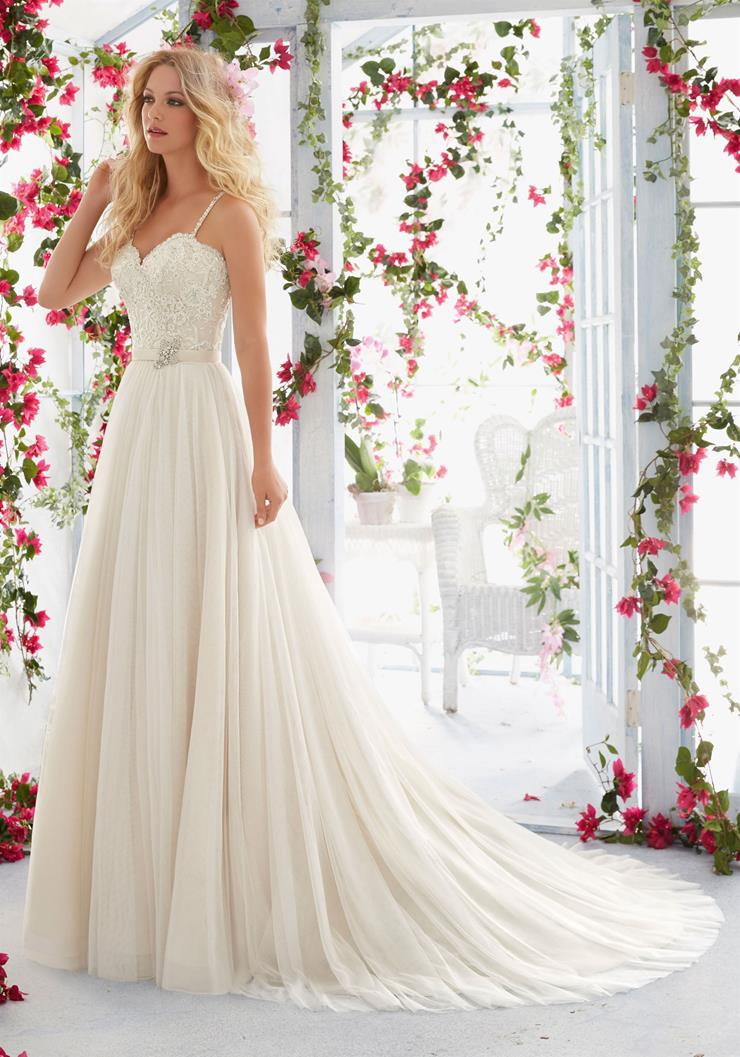 Morilee Style #6818