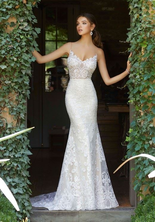 Morilee Style #5704