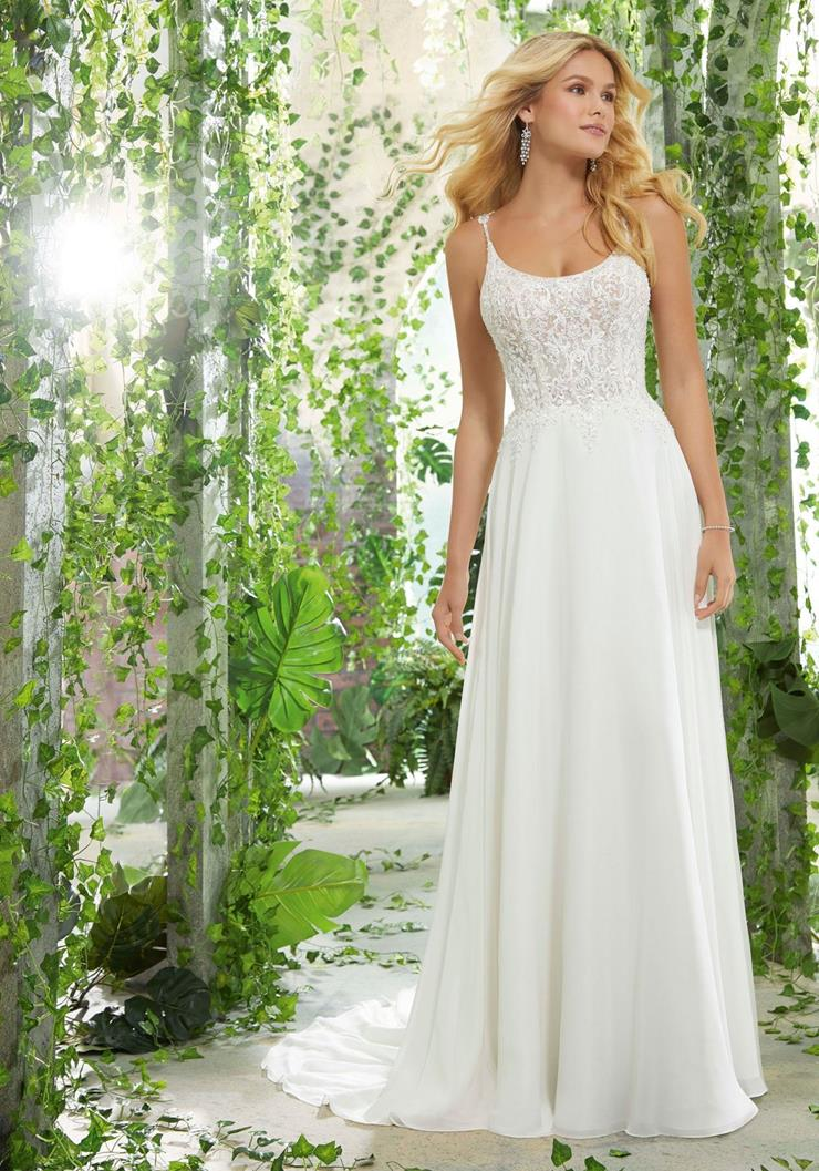 Morilee Style #6907